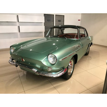 Renault Florida 1961 Verde