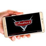Video De Invitación O Cumpleaños De Cars Para Whatsapp O Red