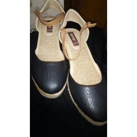 Sandalias Zapatos Para Dama Talla 40 Nuevas Talla Completa