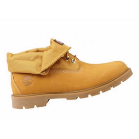 Bota Industrial Timberland 34a2 Id 166215 Amarillo Hombre