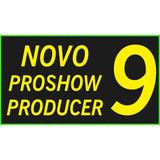 Proshow Producer 9 + Regalos + Estilos Transiciones Template