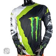 Jersey Buso Enduro,ciclismo Motocross Mtb Bmx