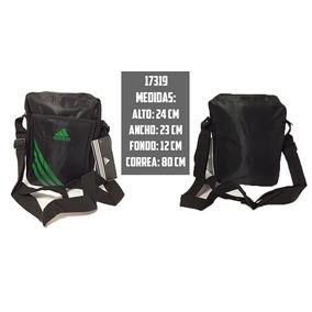 Carriel Bolso Manos Libres Maleta Nike adidas + Envío Gratis
