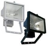 Reflector Proyector Cuarzo 150w Exterior - Incluye Lámpara