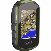 Gps Garmin Etrex 35 Mapa Rodoviario Topografico Suporte Bike