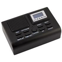 Grabadora Automática De Llamadas Telefónicas Espía.