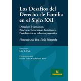 Los Desafíos Del Derecho De Familia En El Siglo Xxi