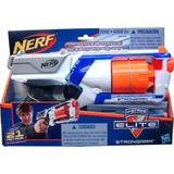 Pistola Nerf Strongarm Elite N-strike