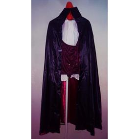 Disfraz El Conde Dracula