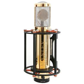 Manley Gold Reference Mic Condensador