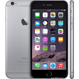 Iphone 6 Plus 16gb 4g Desbloqueado De Fabrica