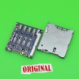 Leitor Chip Slot Sim Card Alcatel Idol 2 Mini S 6036y Idol2