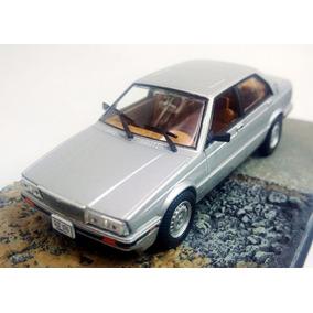 Maserati Biturbo 425 Bond L. To Kill 1/43 Universal Hobbies