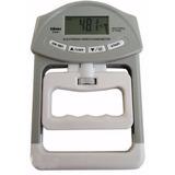 Dinamometro Digital De Mão Medidor De Força Avaliação Fisica
