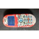 Celular Motorola C200 Hello Kit Tim 1/18