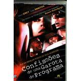 Confissões De Uma Garota De Programa - Dvd -