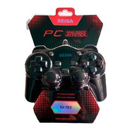 Joystick Pc Seisa Con Cable