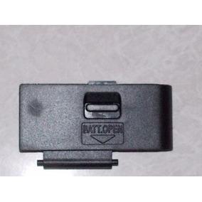 Tapa De Batería Para La Cámara Canon T3i (refacción)