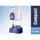 Purificador De Agua Pureit Compact Unilever, 5 Litros