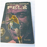 Álbum De Figurinhas Pelé Completo Autografado Dorfim Coleçõe