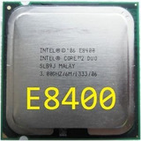 Procesador Core2 Duo E8400 De 3.0ghz
