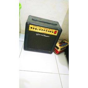 Amplificador Cubo Guitarra Warm Music 108 Dr