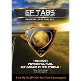 Ef-tabs Ahorrador De Combustible Hasta 25% De Gasolina
