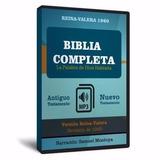 Audio Biblia Digital Reina Valera
