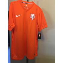 Holanda Nike Local L 2014