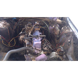 Motor Ford 200 7/8