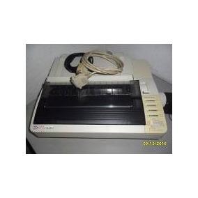Impresora De Puntos Citizen Gsx-190 Usada