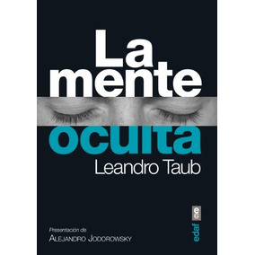 Libro La Mente Oculta / The Hidden Mind - Nuevo