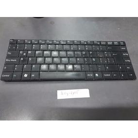 Teclado Notebook Sony Pcg-71xp Español