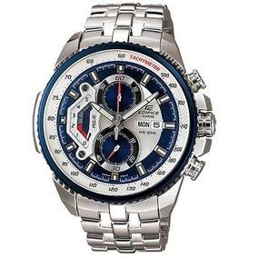 Relógio Casio Edifice Cronógrafo Ef-558d-2avudf