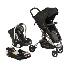 Coche Travel System Eclipse 5218n Bebesit