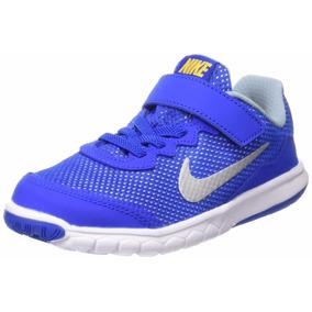 Zapatillas Nike Flex Experience 4 (psv) Niños 749809-401