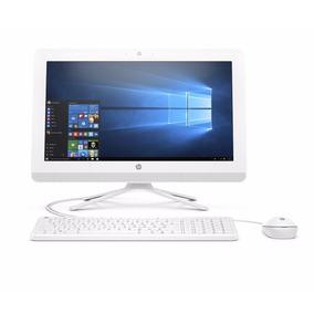 Hp Computador All In One I5 4gb 24-g003la Energy Star