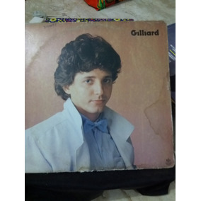Lp - Gilliard 1985