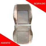 Relleno Respaldo Y Asiento Butaca Auto Chevrolet Corsa