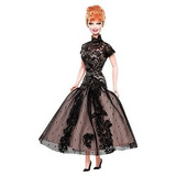Mattel N2691 Barbie I Love Lucy Legendary Lady Of Comedy
