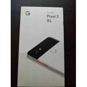 Android Smartphone Google Pixel 2 Xl 128gb