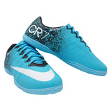 Tênis Nike Futebol De Salão_cr7 Acc Adulto