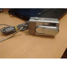 Camara Digital Benq Dc 3410