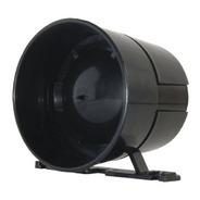 Sirene Alarme Morey Compacta Alta Potência 120db 12v