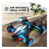 Drone Aereo Y Terrestre Jjrc