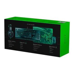 Bundle Razer Holiday Gaming