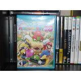 Mario Party 10 Wii U