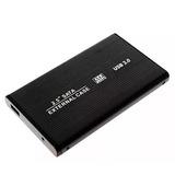 Disco Duro Externo 320 Gb Samsung - Seagate Portatil Usb 2.0