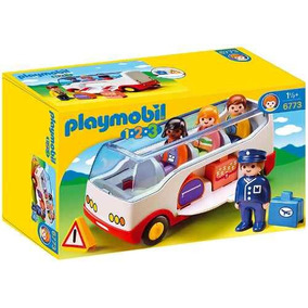 Juguete Autobús Playmobil R3214