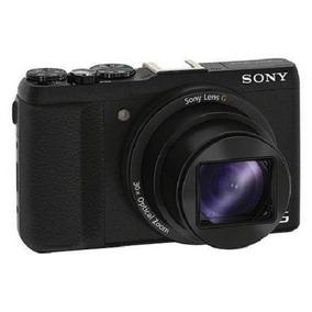 Câmera Sony Cybershot Dsc Hx60 20.4mp Zoom 30x Wi-fi Nfc Gps